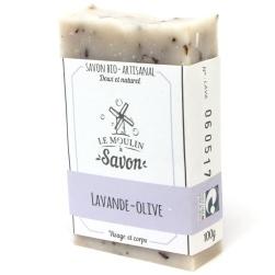 savon-artisanal-a-froid-lavande-olive-1