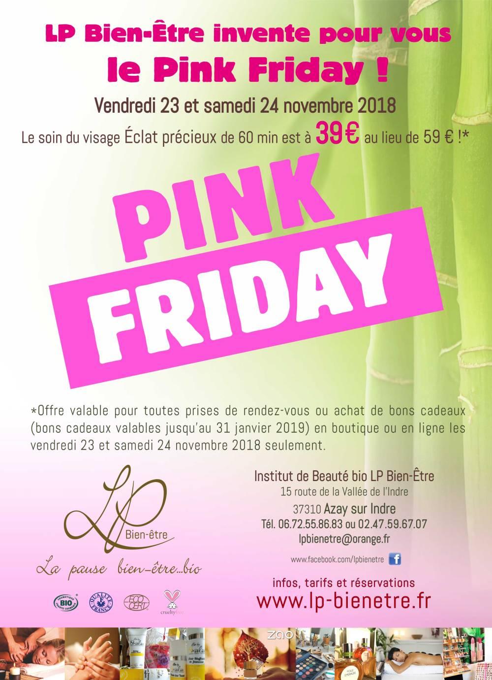 PinkFriday-LPBienEtre